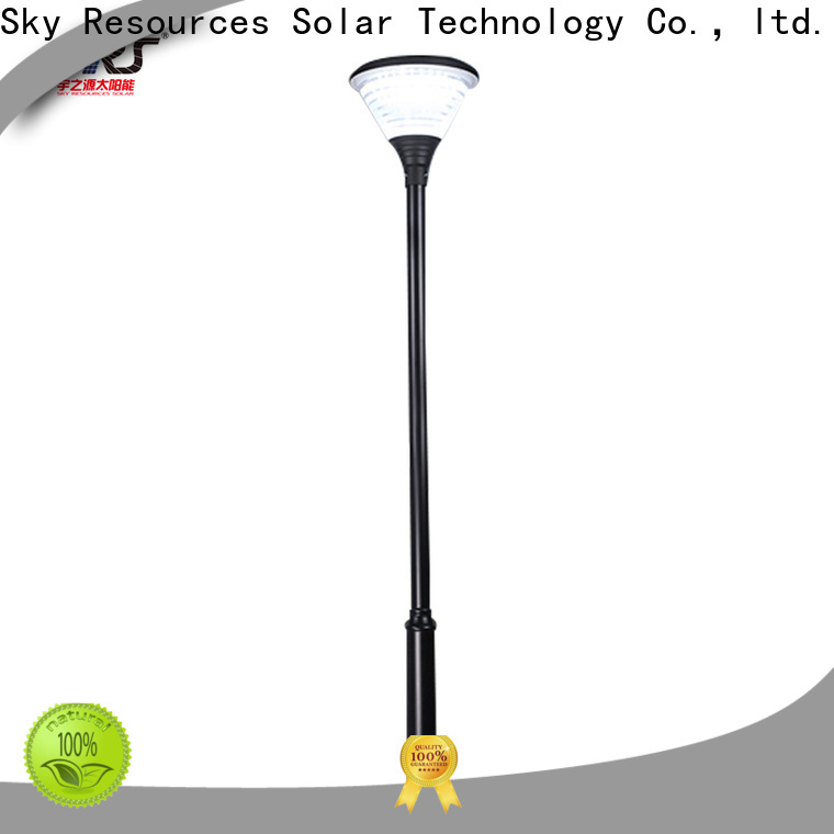 SRS price outdoor solar landscape lights products for walls