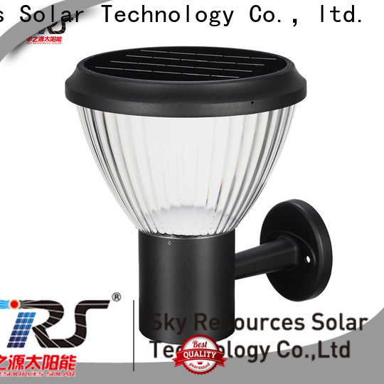 Top wall mounted solar spot lights outside for business for house