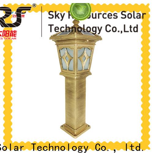 SRS custom outdoor lawn laser light manufaturer for pathway