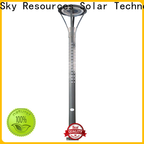SRS yzytyt010 solar garden stake lights images for posts