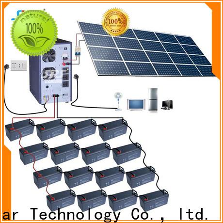 SRS inverter inverter solar power system apply