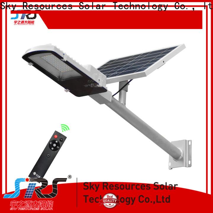 cheap 30w solar street light lamp diagram for garden