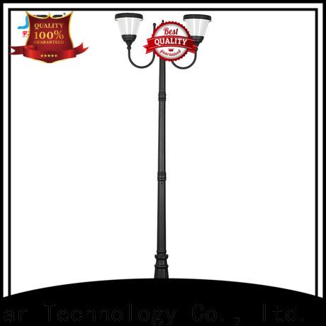 SRS integrating outdoor solar landscape lights products for posts