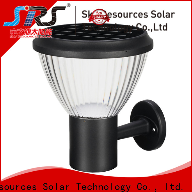 Best best solar wall lights yzycp0824001b company for school