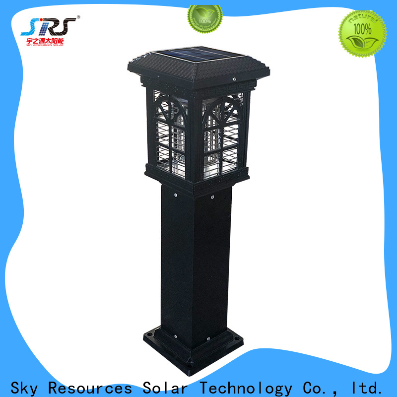 integrated best solar lights for yard lawn supplier for trees