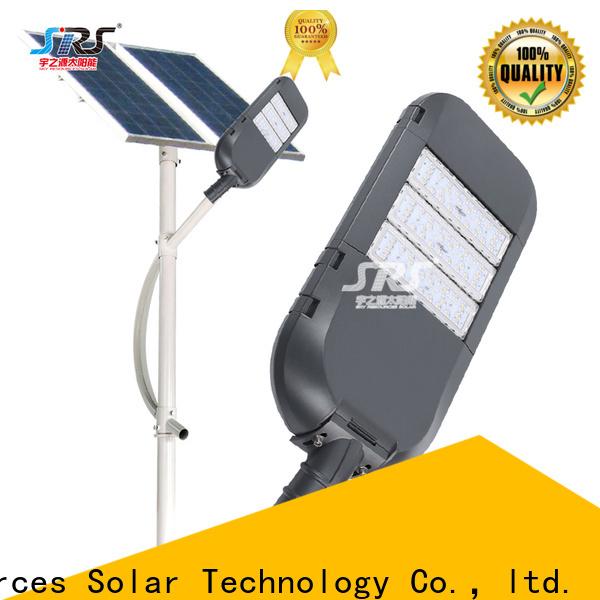 SRS yzyll613 solar panel street light apply for home