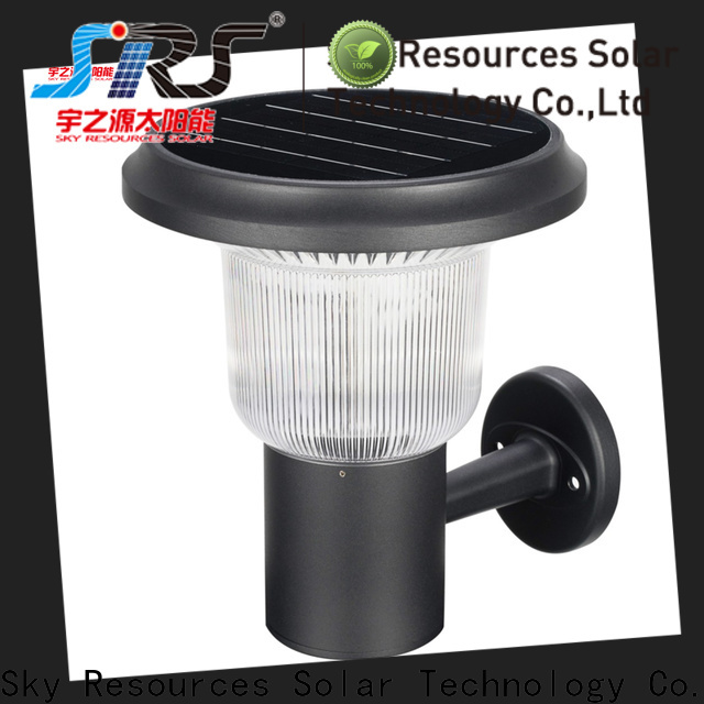 SRS Wholesale motion outdoor wall light company for home