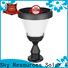 SRS outdoor solar sign lights for business for home use