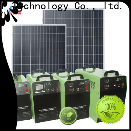 SRS Top household solar system factory for house