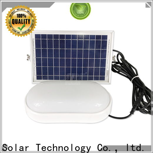 SRS Best solar powered home lighting system supply for school