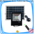 SRS 300w brightest solar flood lights outdoor project for outside