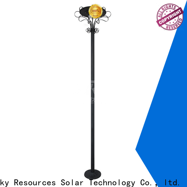 buy solar led garden lights led make in China for walls