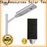 SRS high powered all in one led solar street light online deals for garden