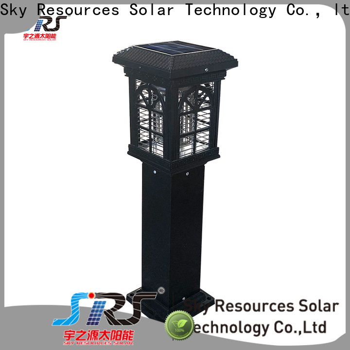 Top solar led yard lights multr suppliers for pathway