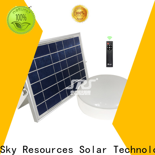 SRS yzyxd012 cool outdoor solar lights factory for house