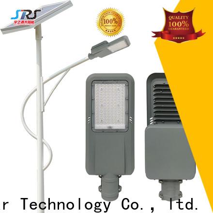 Top 15 watt solar street light outdoor manufacturers for garden