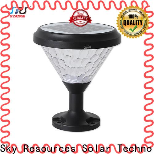 SRS solar solar uplights for the garden company for school