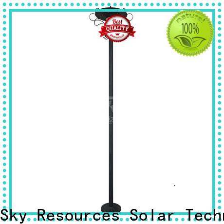 SRS Best solar powered garden lights for business for trees