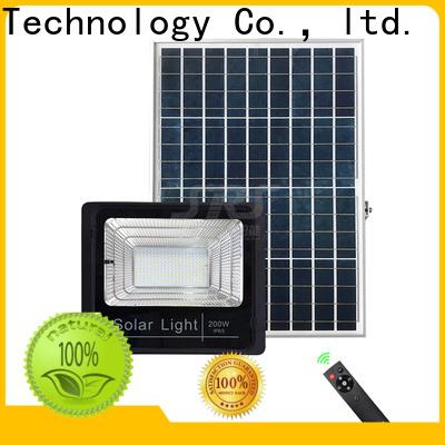SRS brightest very bright solar flood lights manufacturers for village