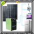 SRS Latest residential solar panel system suppliers for home
