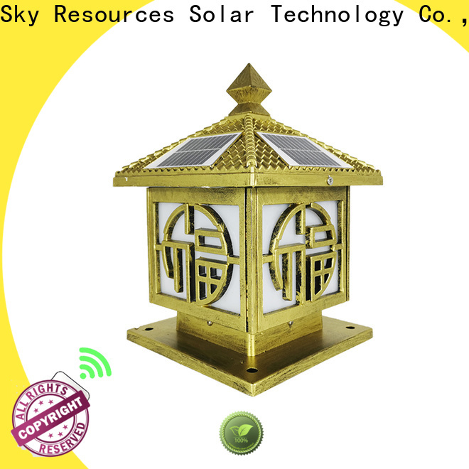 Top solar powered outdoor decorative lights super supply for pathway