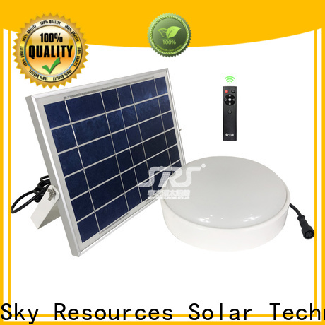 Latest solar lights outdoor lighting yzyxd010 for business for house
