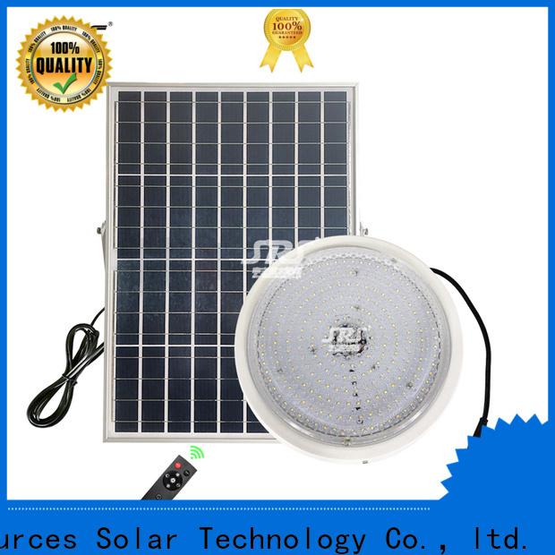 Latest inside solar lights solar factory for home use