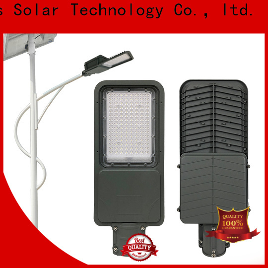 SRS Custom solar street light working suppliers for garden