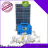 New 7kw solar system lighting company for house
