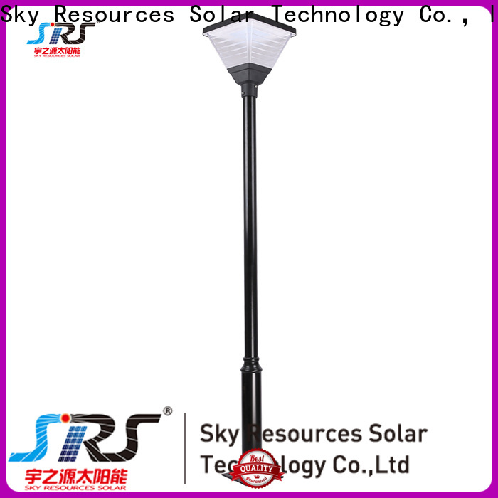 New solar patio lantern lights post suppliers for walls