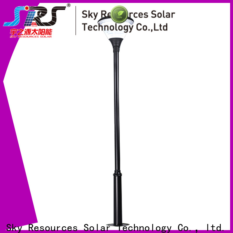 Wholesale round solar garden lights yzyty0854105 factory for trees