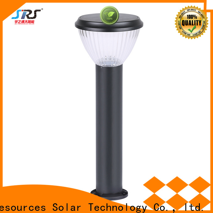 SRS Best outdoor solar lights suppliers for posts