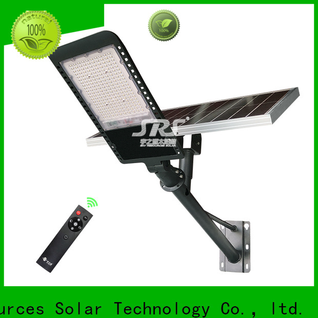 SRS yzyll601602603 small solar street light factory for school