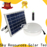 High-quality solar lamps indoor 60w suppliers for inside