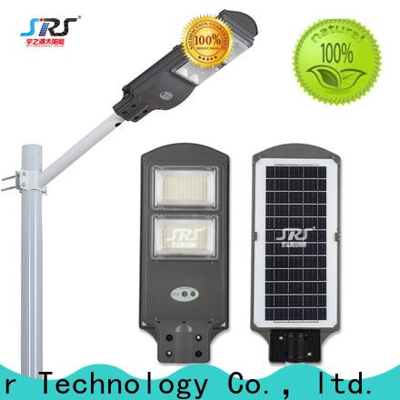 Latest solar street light model led for business for home