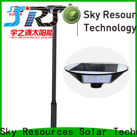 High-quality solar garden path lights yzyty058 suppliers for walls