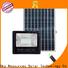 SRS New wireless solar flood lights manufacturers for village