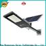 Top 100 watt solar street light post company for school