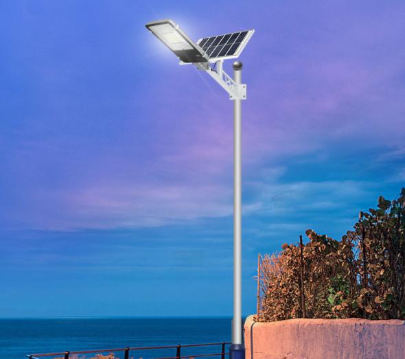 solar street lamp manufacturer