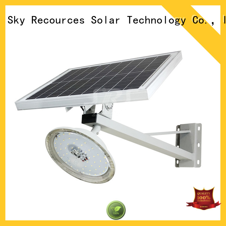 fix solar led lights manufacturers price list for flagpole