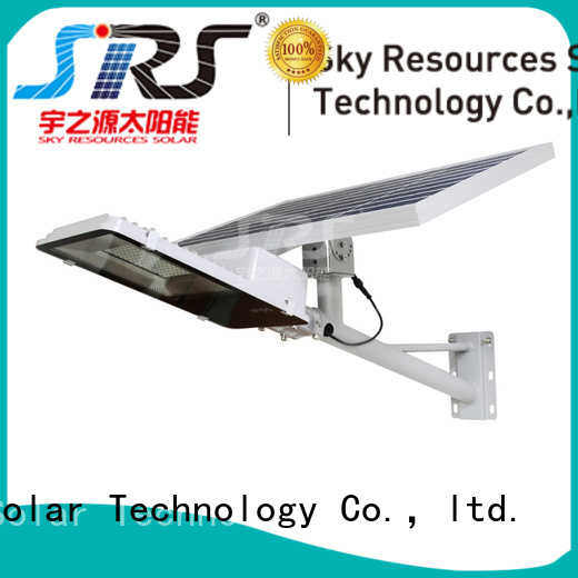 cheap integrated solar led street light diagram for garden