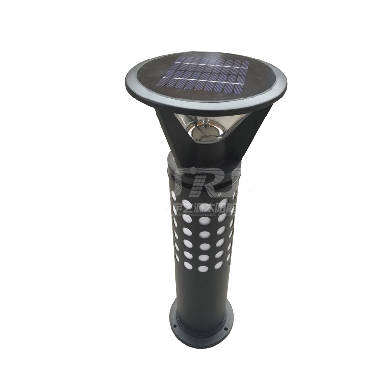 SRS integrated lawn path lights supplier for posts-1