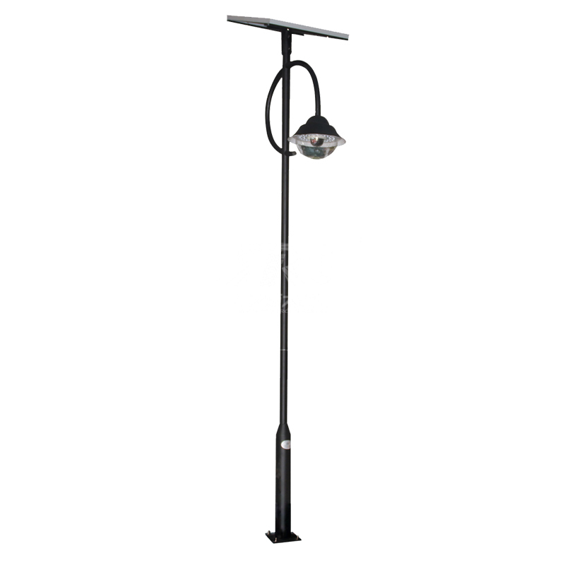 Ultra Bright Solar Garden Lamp Post Lights Wholesale Supplier YZY-JK-Y97