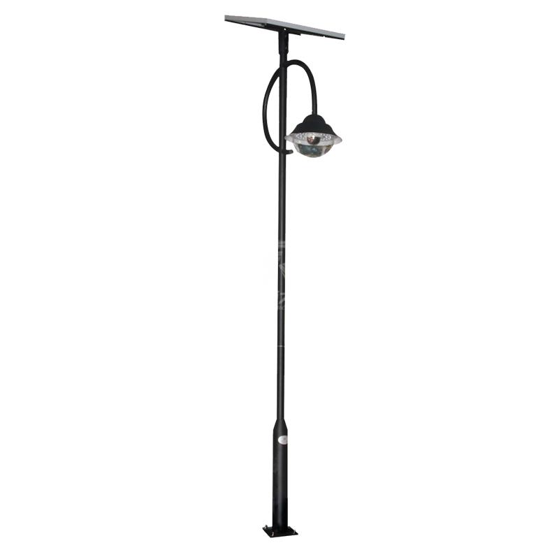 Ultra Bright Solar Garden Lamp Post Lights Wholesale Supplier YZY-JK-Y97