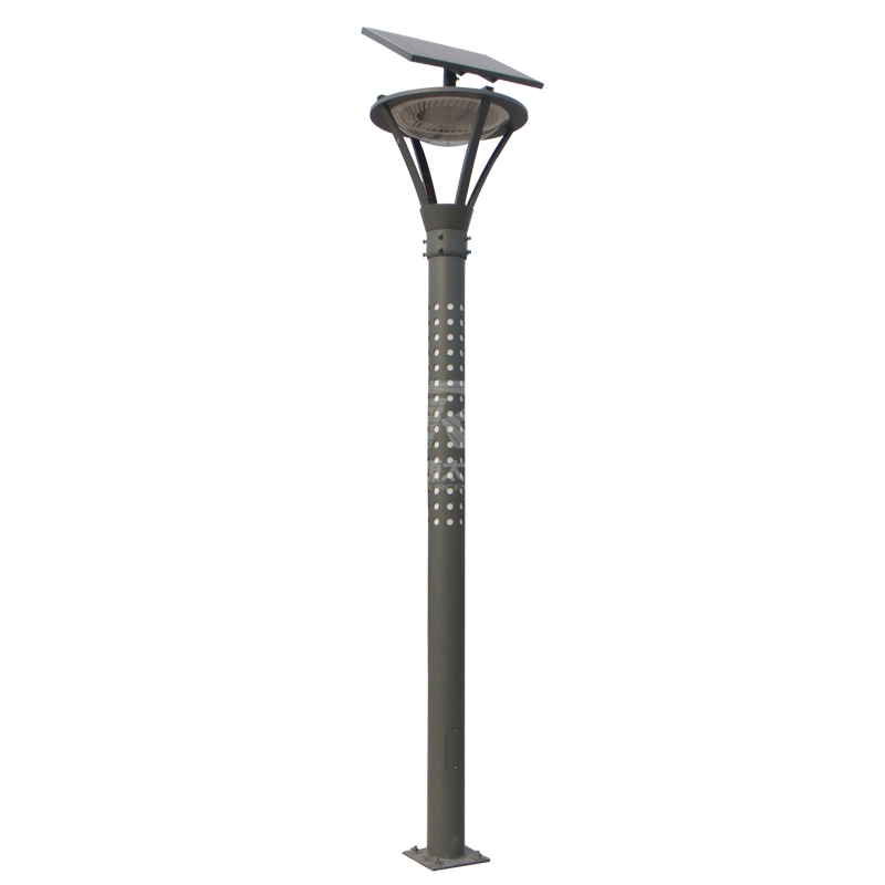 SRS national solar powered led garden lights make in China for shady areas-2