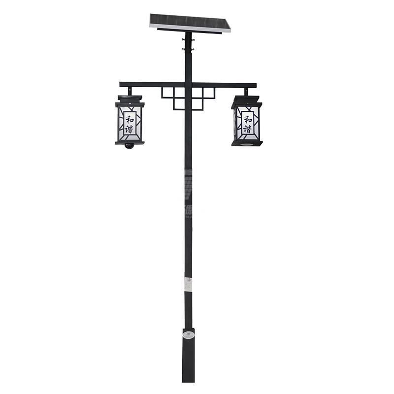 Custom Modern Garden Lamp Post LightsOutdoor Waterproof IP65 YZY-TY-T010