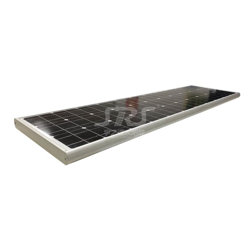 Custom Best Solar Led Street Light High Power 80W 100W YZY-LL-034