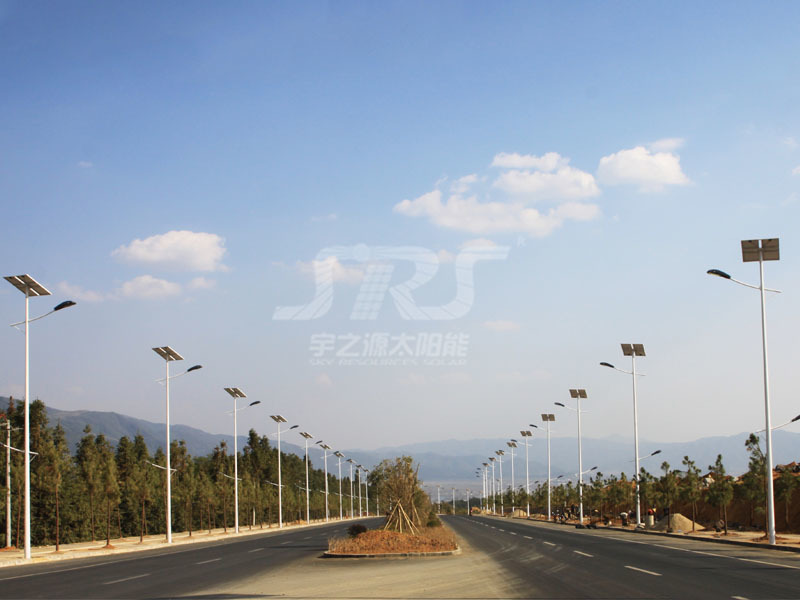 Custom Solar Light Manufacturer