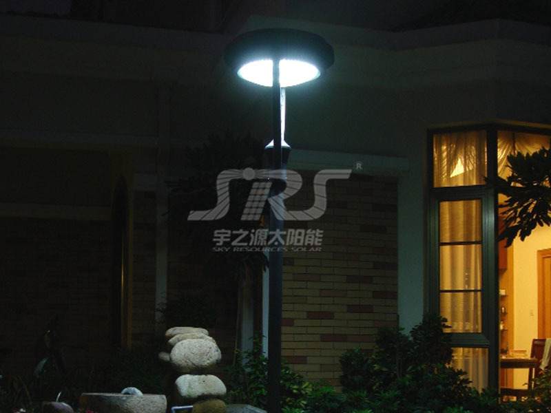 Solar Led Lights Manufacturers