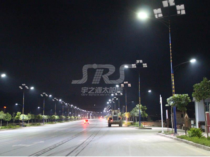 Solar Lamp Wholesale Manufacturers